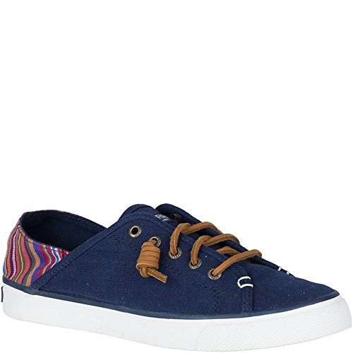 Sperry Top-sider Seacoast Isle Sneaker Caraibi Stripe