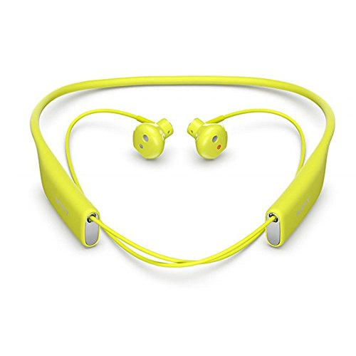Sony Resistant Sports Bluetooth Headset
