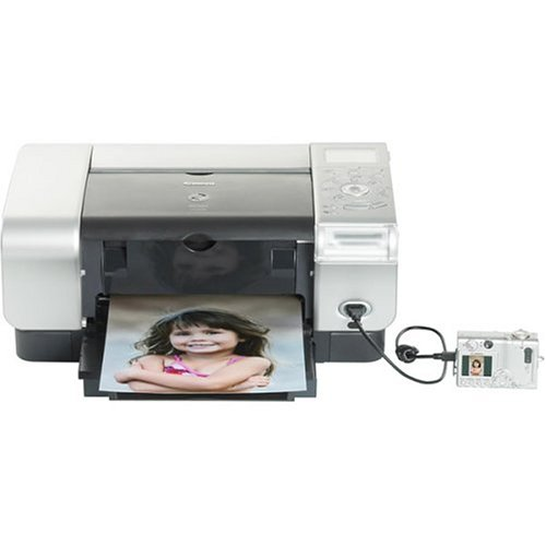 Canon PIXMA iP6000D Photo Printer