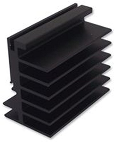 AAVID THERMALLOY KM50-1 HEAT SINK by Aavid Thermalloy