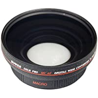 Bower VL567N 0.5x Wide-Angle 67mm Conversion Lens