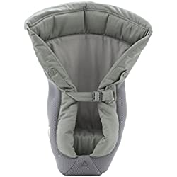 Ergobaby Breathable Cool Mesh Infant Insert, Grey