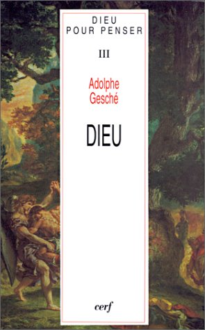 Download Dieu pour penser, tome 3 : Dieu ebook