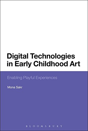 Digital Technologies in Early Childhood Art: Enabling Playful Experiences