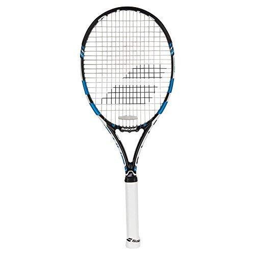- Babolat 2015 Pure Drive Plus Tennis Racquet (4-1/8)
