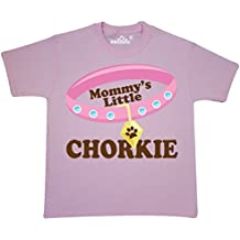 Inktastic - Mommy's Little Chorkie Youth T-Shirt