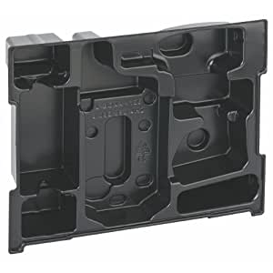 Bosch 2 608 438 007  - Inserto para L-BOXX 136 - 398 x 65 x 312 mm (pack de 1)