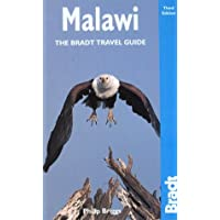 Malawi, 3rd: The Bradt Travel Guide