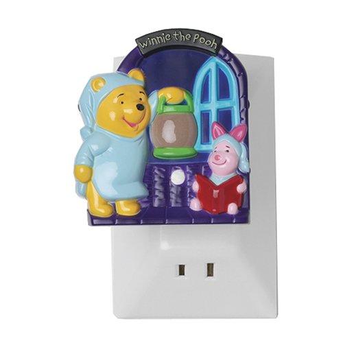 026278 Pooh & Piglet Talking N