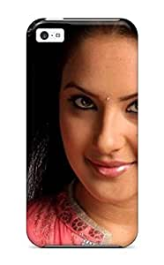 Hot Fashion GdKLqMY4091XeEDW Design Case Cover For Iphone 5c Protective Case (cool Latest Pooja Bose S)