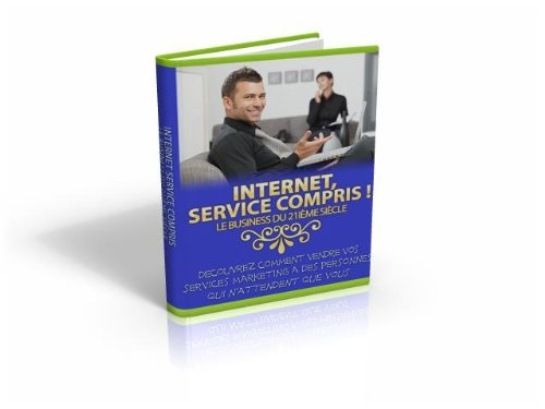 internet services compris (French Edition)