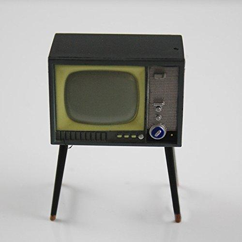 Dollhouse Miniatures Tv: Odoria 1:24 Vintage Japanese Furniture Dollhouse Miniature