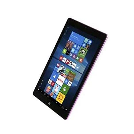 NuVision Solo 10 Draw TM101W610LPK Tablet (Pink)