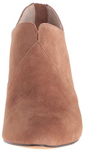 Adrienne Vittadini Calzado Tobillera Katana Para Mujer Taupe