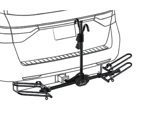 Mast Mount Platform (Prorack 2-Bike Hitch Platform)
