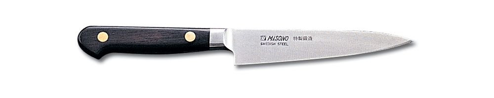 Misono Paring Knife - 4.75 inches