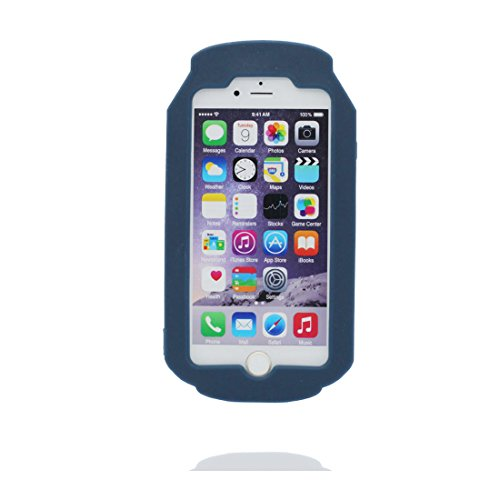 """Coque iPhone 6, iPhone 6s Étui (4.7""""), [ TPU Material Flexible ] iPhone 6 case (4.7""""), Dust Scratch Resistant, 3D canette Cans souple et ring Support de téléphone"""