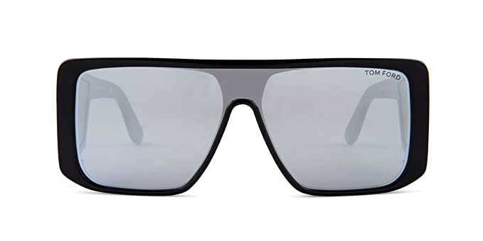 e1e9638012 Image Unavailable. Image not available for. Color  Sunglasses Tom Ford FT 0710  Atticus ...