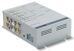 Alpine KCE-635UB - Interface multimedia USB