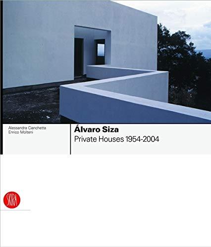 Alvaro Siza Private Houses
