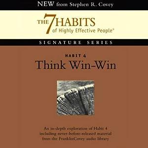Think Win-Win Audiobook