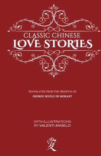 Classic Chinese Love Stories pdf