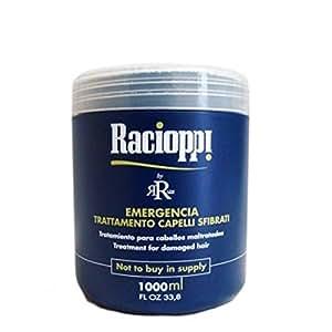 RR Line Emergencia Special Treatment for Damaged Hair 33.8 Oz