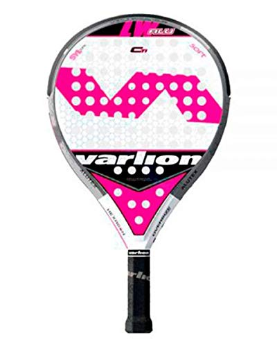 VARLION LW ALU Carbon TI Soft: Amazon.es: Deportes y aire libre