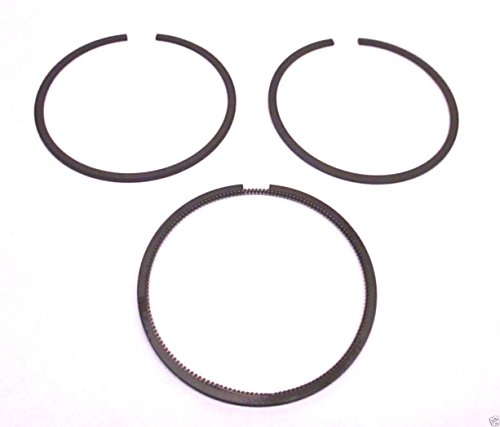 Tecumseh 35779 Lawn & Garden Equipment Engine Piston Ring Set Genuine Original Equipment Manufacturer (OEM) Part