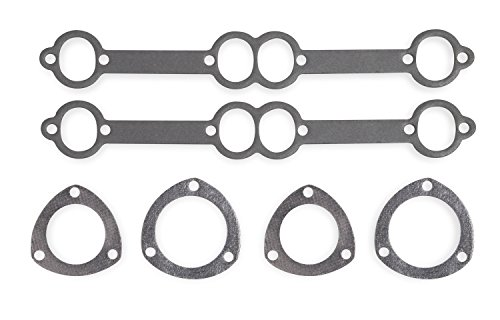 Flowtech 99161FLT Header Gasket, Small Block Chevy - Flowtech Exhaust