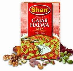 - Shan Special Gajar Halwa Mix - 100g (Pack of 6)