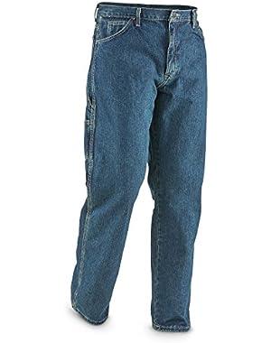 Men's Carpenter Heritage Pants Irregulars