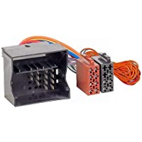 Audi OPro Ject A183–Cable adaptador de radio