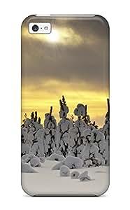 jack mazariego Padilla's Shop MarvinDGarcia Winter Durable Iphone 5c Tpu Flexible Soft Case