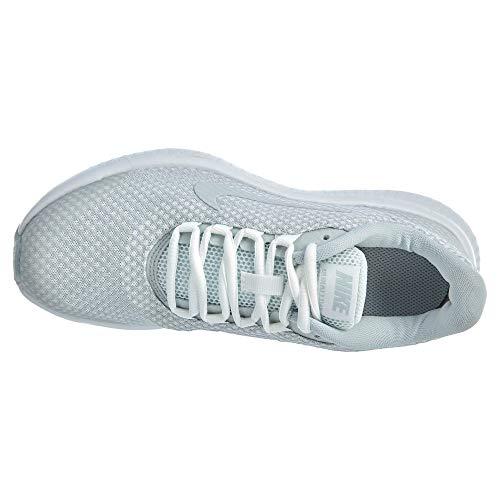 Scarpe Runallday Donna pure Nike Running Wmns Bianco 101 Platinum white Da 1UPxqawA
