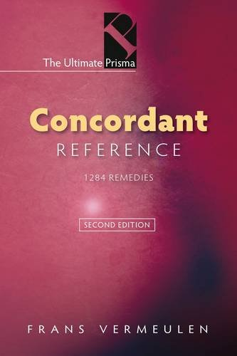 (Concordant Reference: Ultimate Prisma Collection Volume 1)