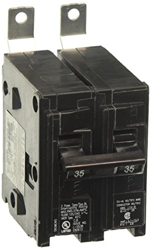 Siemens B235 35-Amp Double Pole 120/240-Volt 10KAIC Bolt in Breaker