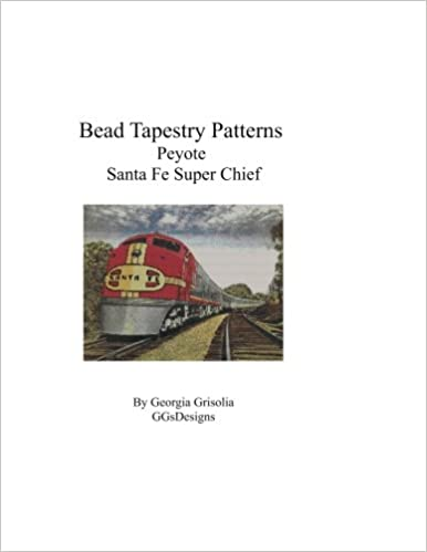 Pdf ebook téléchargement gratuitBead Tapestry Patterns Peyote Santa Fe Super Chief in French CHM
