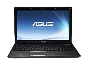 ASUS K52F-A1 15.6-Inch Versatile Entertainment Laptop (Dark Brown)