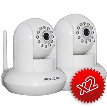 Foscam FI8910W IP Camera Driver Windows XP