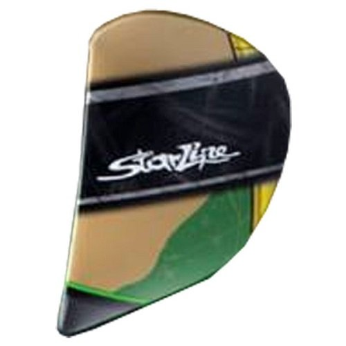 Arai Helmets Shield Cover Set for Corsair V Helmet - Nicky GP Camo 5247 ()