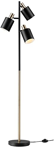Globe Electric 67354 Novogratz x Globe Floor Lamp