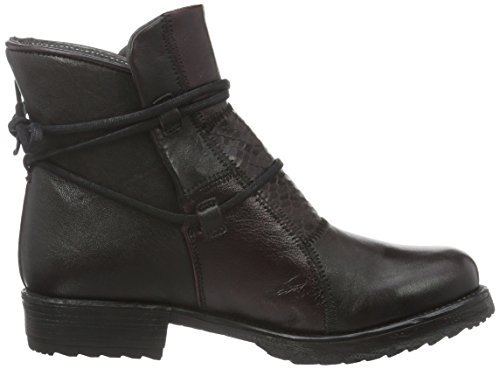 Women Boots rot ALMA rot Ankle violet 66wRq1r