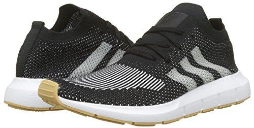 Pk Hommes Blanc Adidas Gymnastique Chaussures Pour Cass noir Swift Run Noir De TxHqSE0x