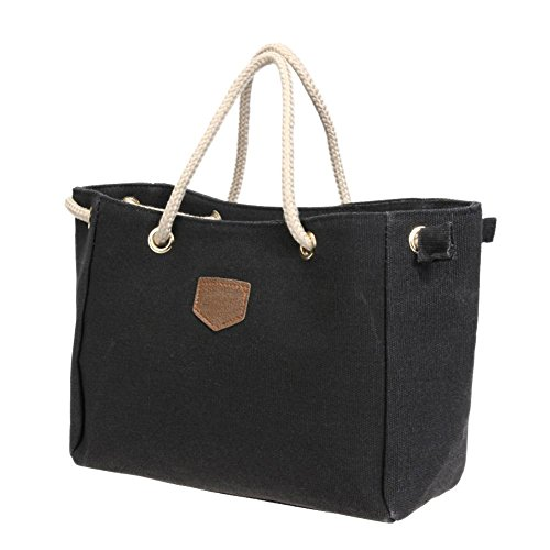 Handbag Korean Bag Simple Women Black Casual Hobos Handbag personality Large FINIFLY quality Fashion Capacity q8zWtwF1x