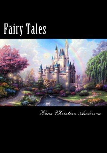 Fairy Tales (Large Print Edition) pdf epub