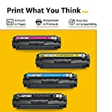 CMYBabee Compatible Toner Cartridge Replacement for