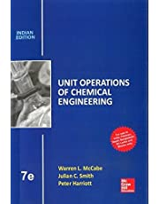 MCCABE 7e Unit Operations of Chemical Engineering