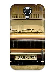 Faddish Phone Lada Case For Galaxy S4 / Perfect Case Cover