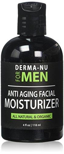 Anti Aging Facial Moisturizer Derma nu